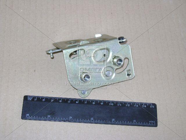 Механизм дверного замка (внутр) отъездной и задней двери ГАЗ 2705 (производство ГАЗ) 2705-6305486 - АВТОЗАПЧАСТЬ в Мелитополе
