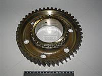 Шестерня 2 передачи вала вторичного КАМАЗ (производство КамАЗ) (арт. 14.1701127), AGHZX