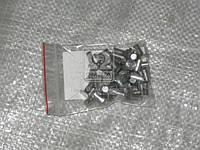 Заклепка 5х12 накладки колодки тормоза ГАЗЕЛЬ (40шт) (производство Украина)