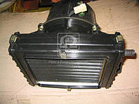 Отопитель ГАЗ 3221, 2217 задний старого образца в сборе (покупной ГАЗ) (арт. 32213-8110010), AGHZX