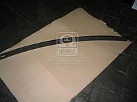 Лист рессоры №2 задней МАЗ 1754мм (производство Чусовая) (арт. 500А-2912102-10), AFHZX