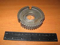 Ступица муфты синхр. 3-4 передний ГАЗ 31029, 3302 5-и ступенчатый (Производство ГАЗ) 31029-1701119-11