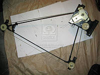 Стеклоподъемник КАМАЗ  двери левый в сборе (Производство КамАЗ) 53205-6104011