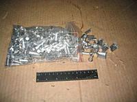 Заклепка 8х24 накладки колодки тормоза КАМАЗ, ЗИЛ (1кг - 260шт) (производство Украина) (арт. 25-3501094-01), ABHZX