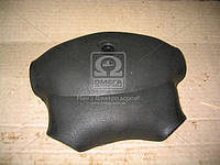 Накладка колеса рулевого декоративная ГАЗ 3110 (покупной ГАЗ) (арт. 3110-3402038), ABHZX