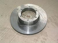 Диск тормозной ГАЗ 3302 передний d=104мм (Производство ГАЗ) 3302-3501077, ADHZX