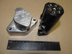 Вилка-розетка 24В МАЗ, КАМАЗ (производство БААЗ) (арт. ПС-325), rqn1