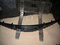 Рессора передняя МАЗ 5336 12-листовая (Производство Чусовая) 5336-2902012-02