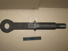 Петля сцепная МАЗ под евросцепку d втулки 50 +0,17 (Производство МАЗ) 83781-2707041, AHHZX