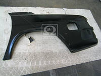 Крыло ГАЗ 3110,31105 заднее левое (производство ГАЗ) (арт. 3110-8404021-10), AGHZX