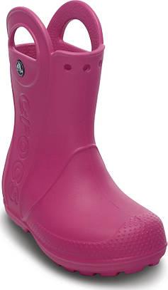 Детские сапожки handle it rain boot kids