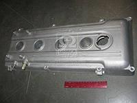 Крышка клапанов двигатель 4063 алюм. (производство ЗМЗ) (арт. 406.1007230-31), AHHZX