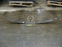 Лист рессоры №2 передней МАЗ 2090мм 3-х листной (производство МРЗ) (арт. 64222-2902102), AGHZX