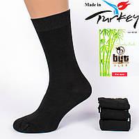 Антибактериальные мужские носки But Club AV01. В упаковке 12 пар. Турция.