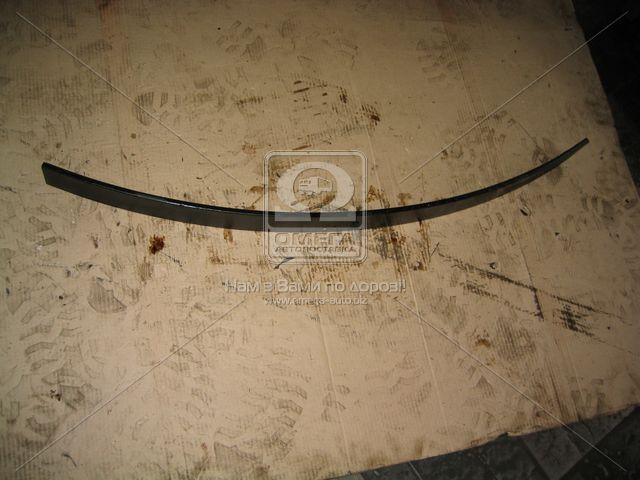 Рессора задняя дополнительная ГАЗ 3302 1-лист. (производство Чусовая) (арт. 3302-2913101-20), ADHZX