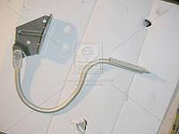 Петля капота ГАЗ 3302 левая старого образца (Производство ГАЗ) 3302-8407013-01