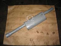 Резонатор ГАЗ 2217, L=1020 (производство ГАЗ) 2217-1202008
