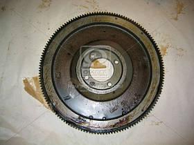 Маховик с ободом ГАЗ 53 (производство ЗМЗ) (арт. 53-1005115), AGHZX