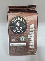 Кофе Lavazza Tierra 1 кг зерновой