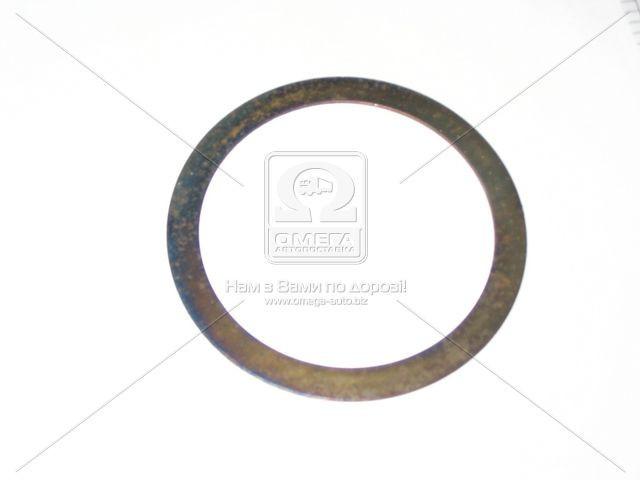 Шайба опорная 130 шестерни МОД 105х86х1,6 (производство Россия) (арт. 5320-2506065-01)