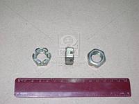 Гайка М16х1,5 тяг рулевых ГАЗ (корончатая) (покупной ГАЗ) (арт. 250979-П29)