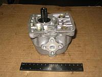 Насос НШ-10У (М)-3 /MASTER/ (6-х шлиц.) (производство Гидросила) (арт. НШ-10У-3), ADHZX
