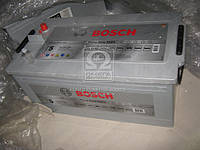 Аккумулятор  225Ah-12v BOSCH (T5080) (518x276x242),L,EN1150 (арт. 0092Т50800), AIHZX