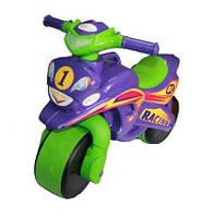 Детский Мотоцикл для катания 2-х колесный 0138/60