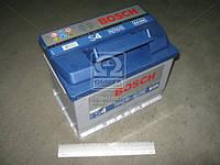 Аккумулятор   60Ah-12v BOSCH (S4006) (242x175x190),L,EN540 (арт. 0092S40060), AGHZX