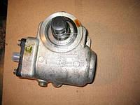 Механизм рулевой ГАЗЕЛЬ (алюмин. корпуса) (Производство Автогидроусилитель) 3302-3400014-02