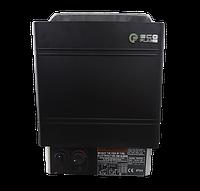Электрическая печь EcoFlame AMC 60 D + пульт CON4 (6 кВт)