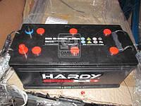 Аккумулятор  190Ah-12v HARDY STANDARD (513x235x240),R,EN1000 (арт. 5237439849), AHHZX