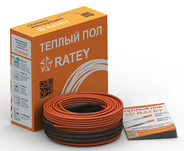 Hагревательный кабель Ratey