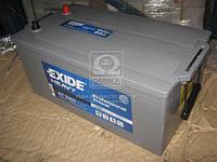Аккумулятор  235Ah-12v Exide PROFESSIONAL POWER(518х279х240),L,EN1300 (арт. EF2353), AIHZX
