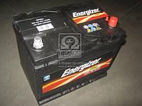 Аккумулятор   68Ah-12v Energizer Plus (261х175х220), R,EN550 (арт. 568404055), AGHZX