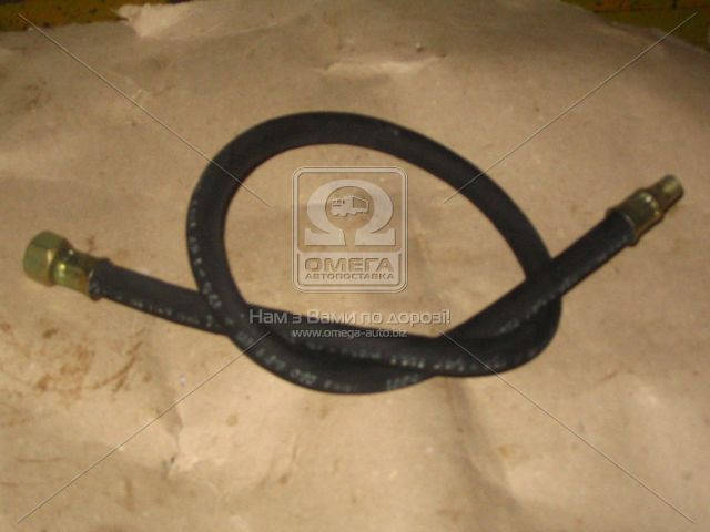 Шланг тормозной МАЗ L=960мм (г-ш) (Производство Беларусь) 9396-3012056, AAHZX