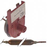 Термостат защитный Ranco LM7-P8527-000, диапазон 0-70C, 1NO 16A (арт. 375832, 3444531)