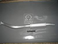 Резонатор с выполнением труб УАЗ 469(31512,-14,-19) (производство г.Баксан) (арт. 3151-1202008), ACHZX
