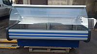 Холодильная кондитерская витрина Технохолод 2 м.