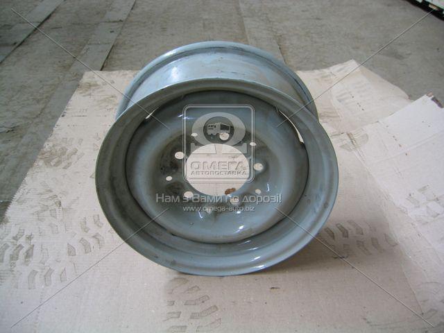 Диск колесный 14Hх5,5J ГАЗ 3102, 31029 (производство ГАЗ) (арт. 3102-3101015-10), rqv1