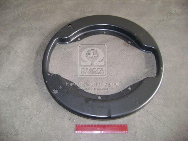 Щит тормоза КАМАЗ задний (производство КамАЗ) (арт. 53212-3502030), ACHZX