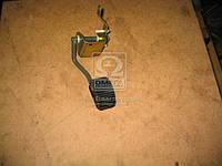 Педаль акселератора ГАЗЕЛЬ,СОБОЛЬ с валиком и рычагом (Производство ГАЗ) 3302-1108008