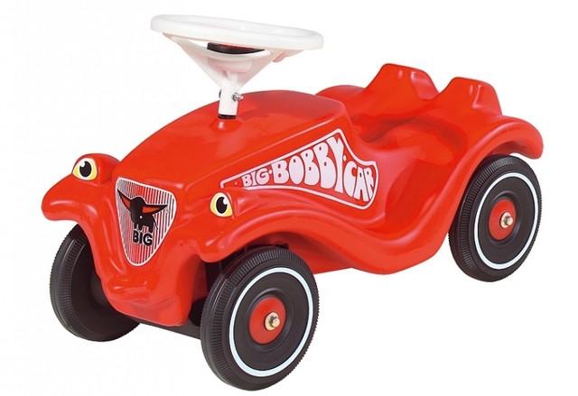 Машина Bobby Car Classic Big