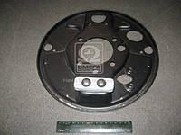 Щит тормоза ГАЗ 3302 задний правый (Производство ГАЗ) 3302-3502012, ADHZX