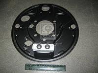 Щит тормоза ГАЗ 3302 задний левый (Производство ГАЗ) 3302-3502013, ADHZX