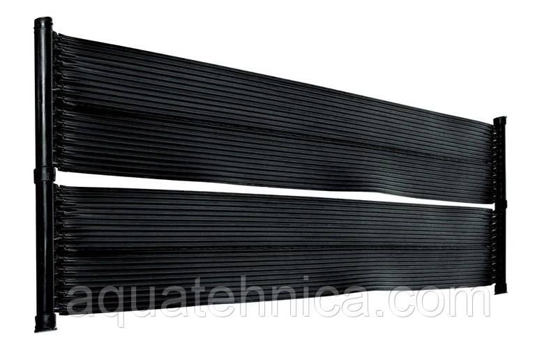 Солнечная нагревательная панель 3 х 0,68 м для каркасных бассейнов 3