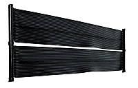 Солнечная нагревательная панель для каркасных бассейнов