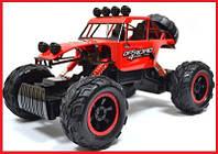 Машинка на радиоуправление Rock Crawler / Рок Краулер - Cross country 4WD