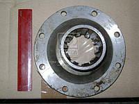 Фланец крепления вала карданного КПП-238А (производство ЯМЗ) (арт. 238П-1721240), AFHZX