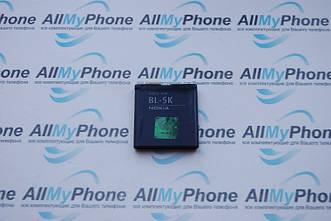 Аккумуляторная батарея для Nokia BP-3L 510 Lumia, 603, 610 Lumia, 710 Lumia